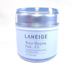 LANEIGE 兰芝睡眠面膜Water Sleeping Pack_EX