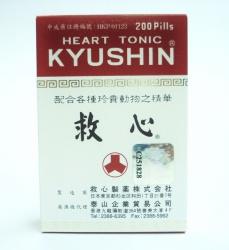 救心 Kyushin ®