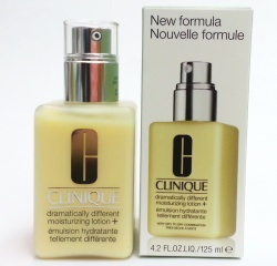 倩碧升级特效润肤露+ (新版) CLINIQUE DRAMATICALLY DIFFERENT Moisturizing Lotion +